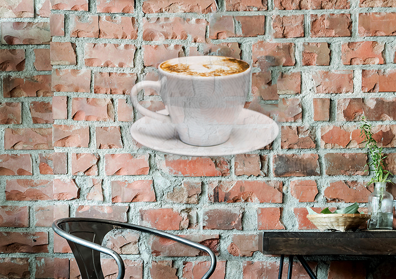 location-helice-holographique-3D-cafe
