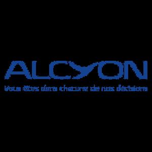 Alcyon